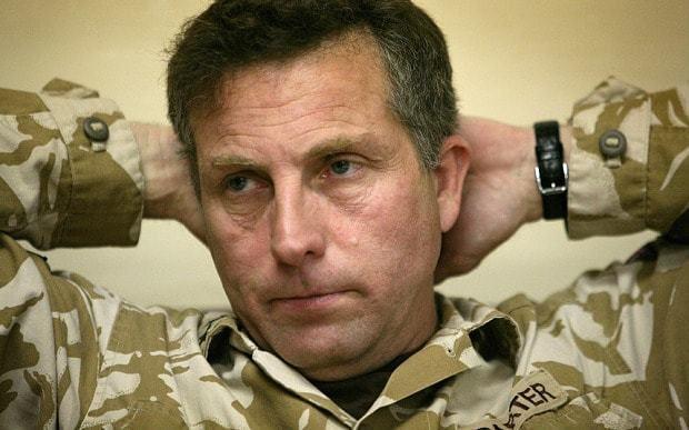Nick Carter (British Army officer) itelegraphcoukmultimediaarchive03088nickca