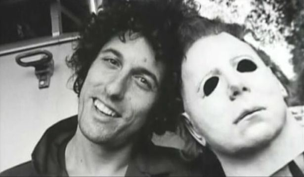 Nick Castle A Very Brief History of a Very Famous Mask She Blogged