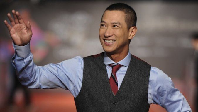 Nick Cheung Hong Kong39s Nick Cheung Sammi Cheng to Star in 39Temporary