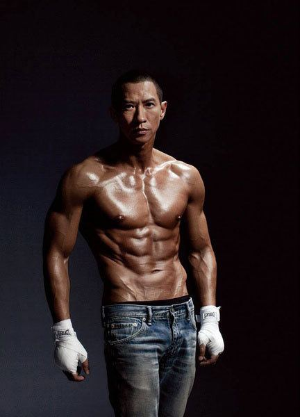 Nick Cheung Unbeatable39 China
