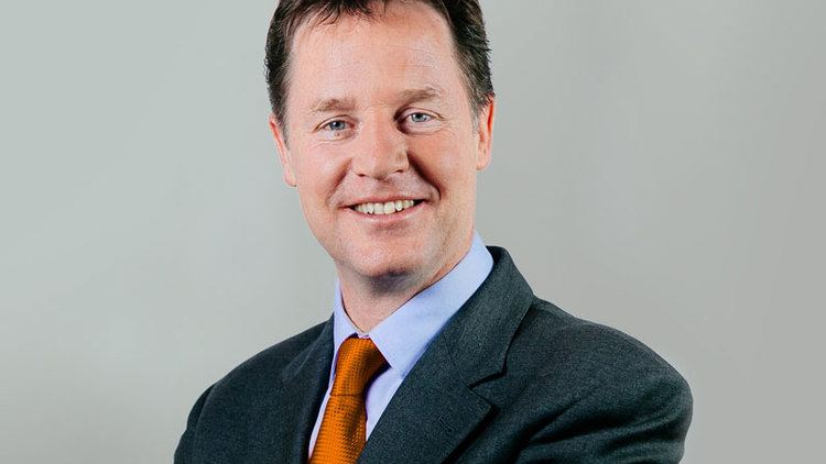 Nick Clegg Nick Clegg