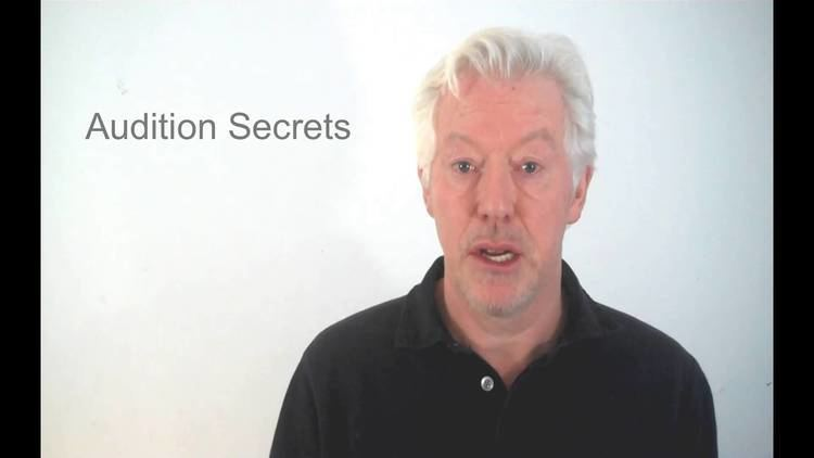 Nick Dunning Nick Dunning The Actors Acting Coach Audition Secrets YouTube