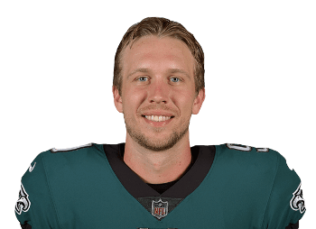 Nick Foles Nick Foles Stats News Videos Highlights Pictures Bio
