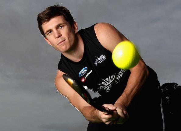 Nick Haig Nick Haig Photos Photos New Zealand Hockey Olympic Games Portrait