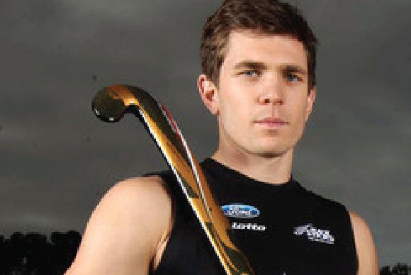 Nick Haig TK Hockey New Zealand