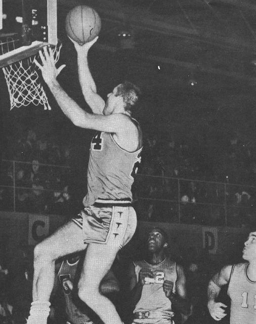 Nick Mantis Nick Mantis Indiana Basketball Hall of Fame