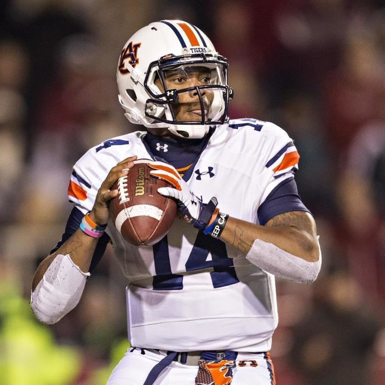 Nick Marshall Watch Auburn QB Nick Marshall Light Up Tennessee