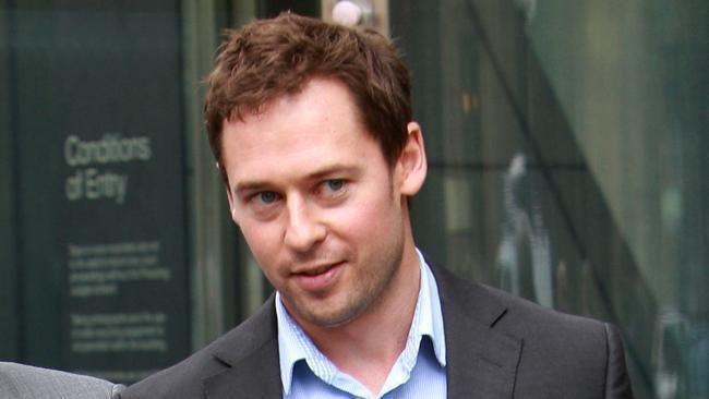 Nick McKenzie - Alchetron, The Free Social Encyclopedia