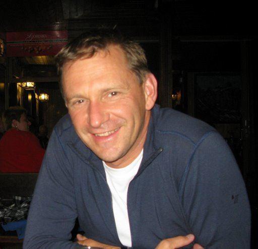 Nick McKeown 2009 IEEE INFOCOM Conference