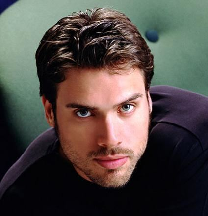 Nick Newman Young amp The Restless Characters From The TV MegaSite