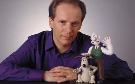 Nick Park Nick Park39s tribute to Ray Harryhausen Wallace and
