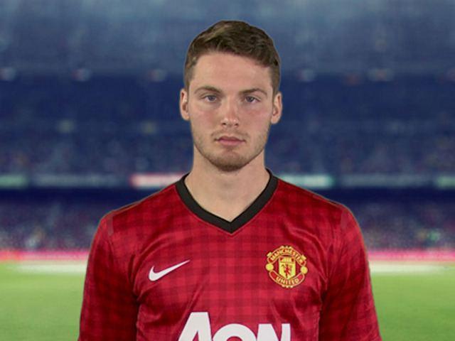 Nick Powell Football League World