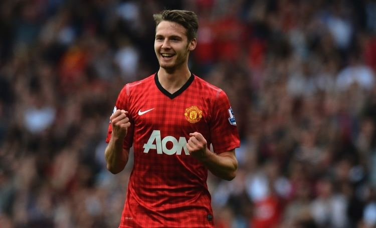 Nick Powell Nick Powell is 39too good for Manchester United Reserves