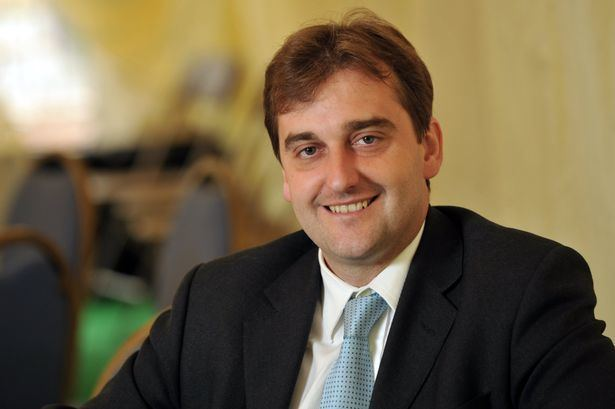 Nick Ramsay Complaint Tory AM Nick Ramsay was drunk during Assembly debate