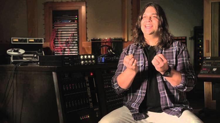 Nick Raskulinecz Musical Memories with Nick Raskulinecz YouTube