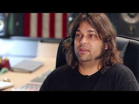 Nick Raskulinecz Nick Raskulinecz AxeFx II Fractal Audio Systems Forum