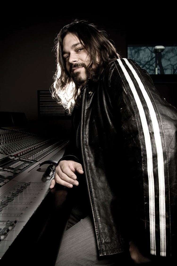 Nick Raskulinecz Nick Raskulinecz The Producer Cover Story Nashville
