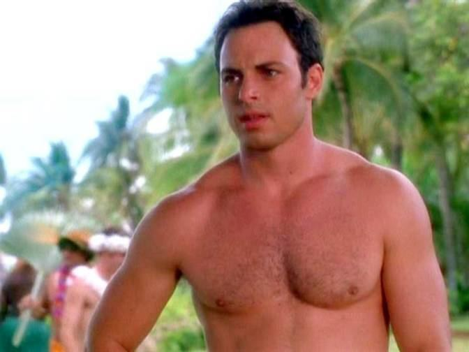 Nick Spano The Cast Of Even Stevens Then And Now