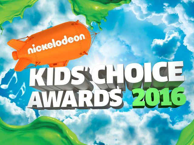 Nickelodeon Kids' Choice Awards Kids Choice Awards