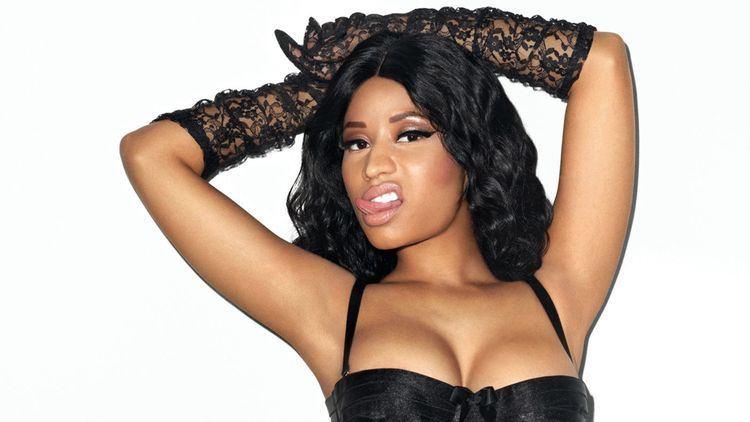 Nicki Minaj Nicki Minaj Is HipHop39s Killer Diva Inside Rolling