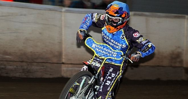 Nicklas Porsing Elite League King39s Lynn sign Danish U21 ace Nicklas
