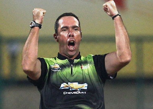 Tainted South African cricketer Nicky Boje to participate in 2016