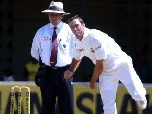 Nicky Boje Profile Cricket PlayerSouth AfricaNicky Boje Stats