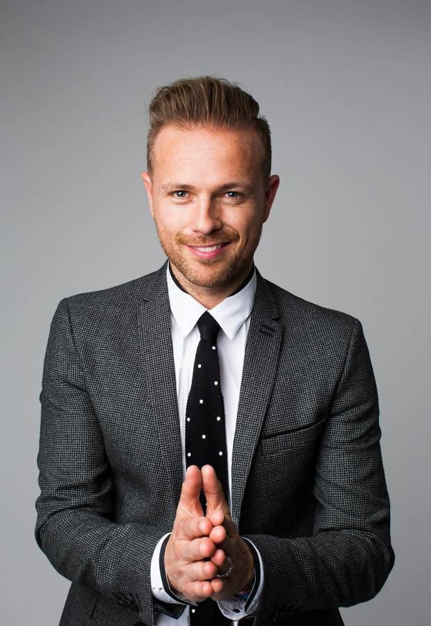 Nicky Byrne Nicky Byrne I met Georgina at age 13 and told my mum 39I
