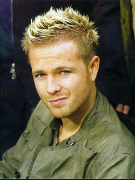 Nicky Byrne nicky byrne Westlife Photo 725370 Fanpop