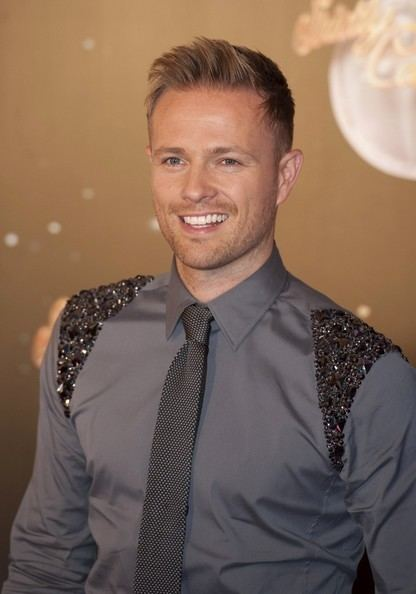 Nicky Byrne Nicky Byrne Photos The Launch of 39Strictly Come Dancing