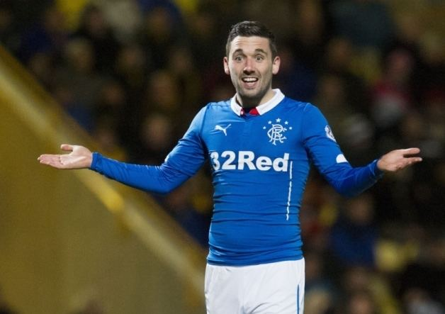 Nicky Clark Is Nicky Clark the next to go Rangers Report