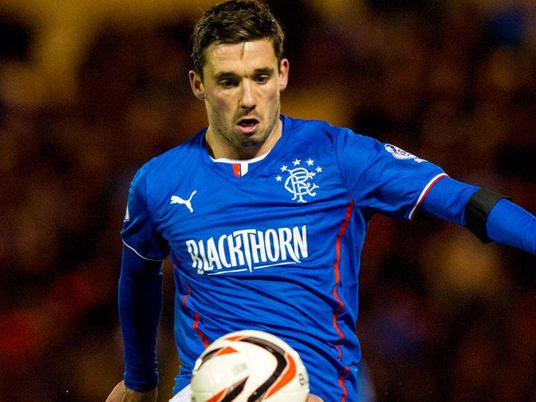 Nicky Clark Nicky Clark Rangers Player Profile Sky Sports Football
