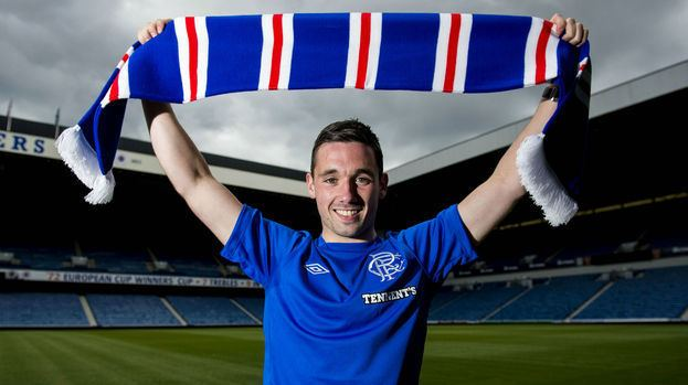 Nicky Clark Nicky Clark agrees to return to Rangers from Queen of the