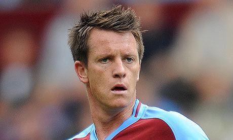 Nicky Shorey Nottingham Forest agree loan deal for Aston Villa39s Nicky