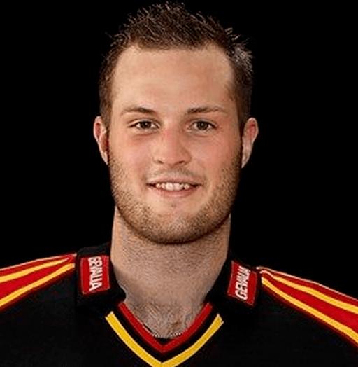 Niclas Andersén Pittsburgh Penguins sign Niclas Andersen on one year ELC contract