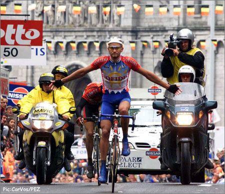 Nico Mattan Nico Mattan Gets PEZ39d PezCycling News