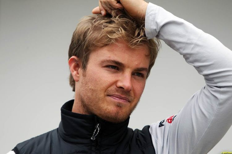 Nico Rosberg Nico Rosberg photo pics wallpaper photo 477240