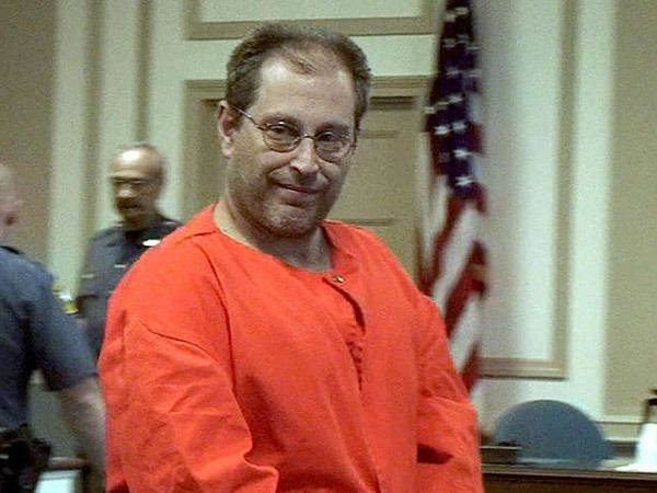 Nicodemo Scarfo 30year term for Scarfo in fraud case