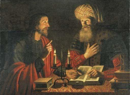 Nicodemus Nicodemus Wikipedia