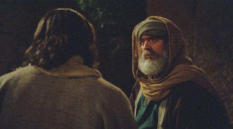 Nicodemus Jesus Teaches of Being Born Again Jesus Teaches of Being Born Again