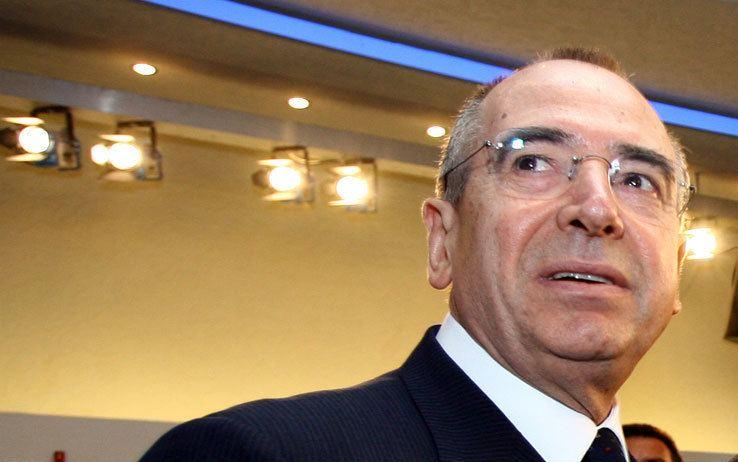 Nicolò Pollari Indagato Nicol Pollari ex capo del Sismi Sky TG24