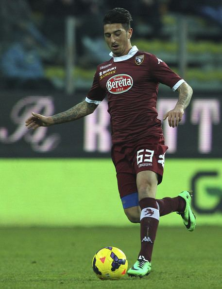 Nicola Bellomo Nicola Bellomo Pictures Parma FC v Torino FC Zimbio