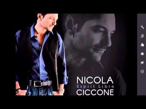 Nicola Ciccone Nicola Ciccone Oh toi mon pre YouTube