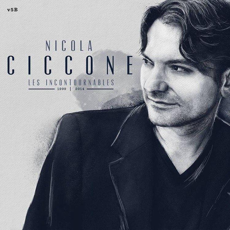 Nicola Ciccone Nicola Ciccone Sourire YouTube