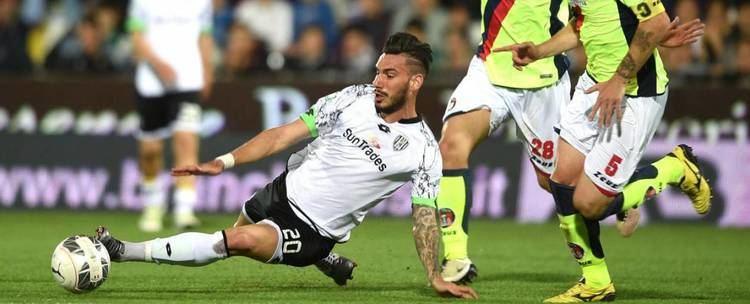 Nicola Falasco Nicola Falasco ritorna a Cesena Cesena Calcio Sito Ufficiale
