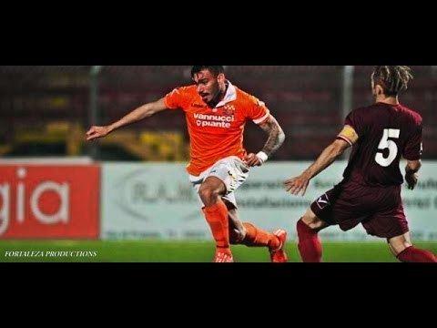 Nicola Falasco Nicola Falasco Italian Talent Magic Skills Passes Goals