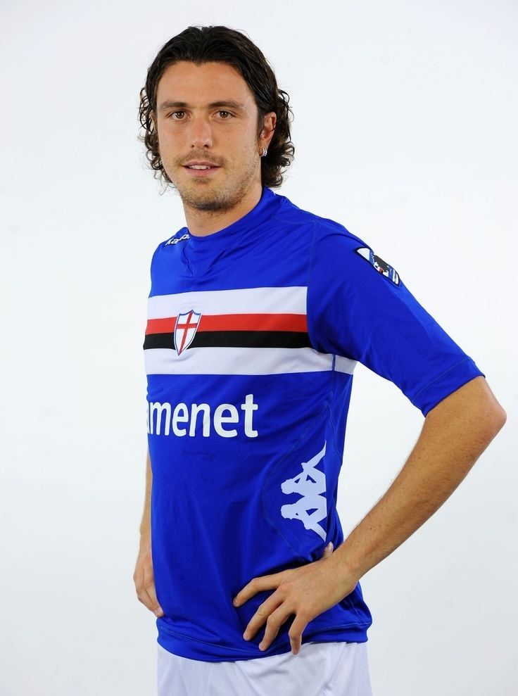 Nicola Pozzi Sampdoria on Pinterest Natale Italia and Futbol
