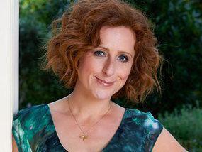 Nicola Stephenson Nicola Stephenson Playing an army wife made me appreciate my life