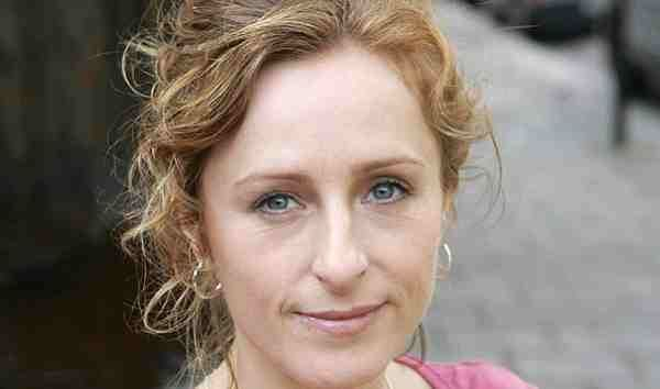 Nicola Stephenson Cast Announced For ITV Military WAG39S Drama 39Homefront