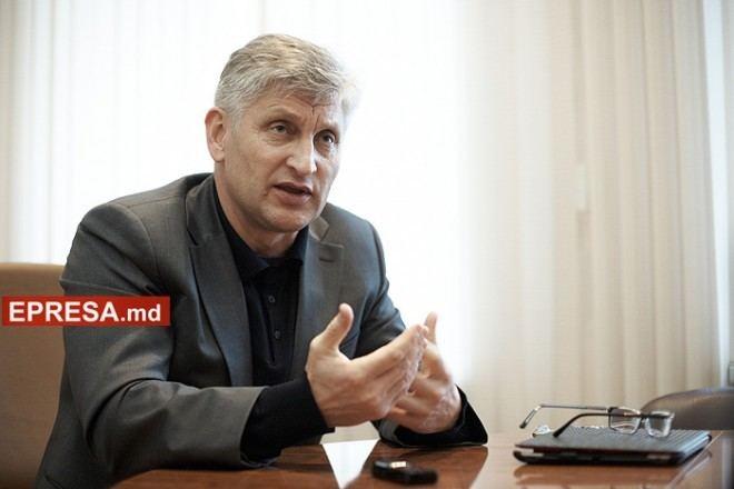 Nicolae Juravschi Interviu cu Nicolae Juravschi despre oferta azerilor
